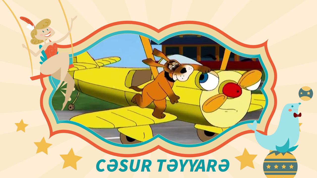 Cəsur təyyarə