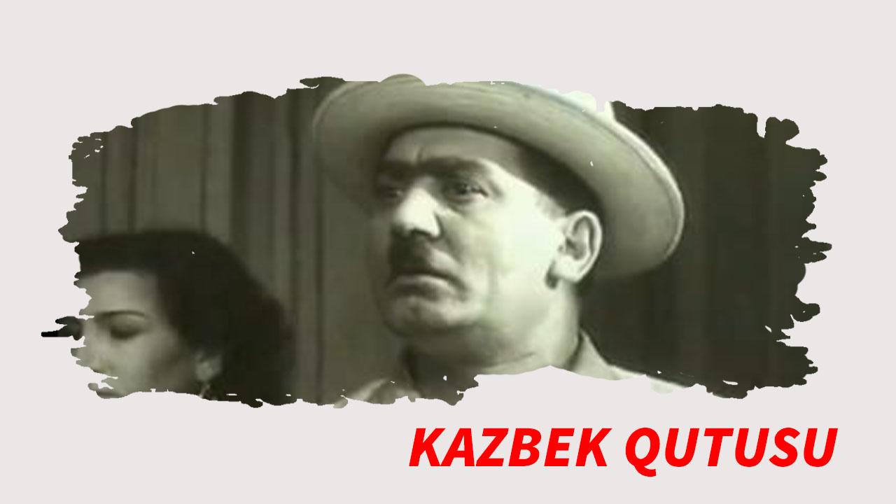 Kazbek qutusu