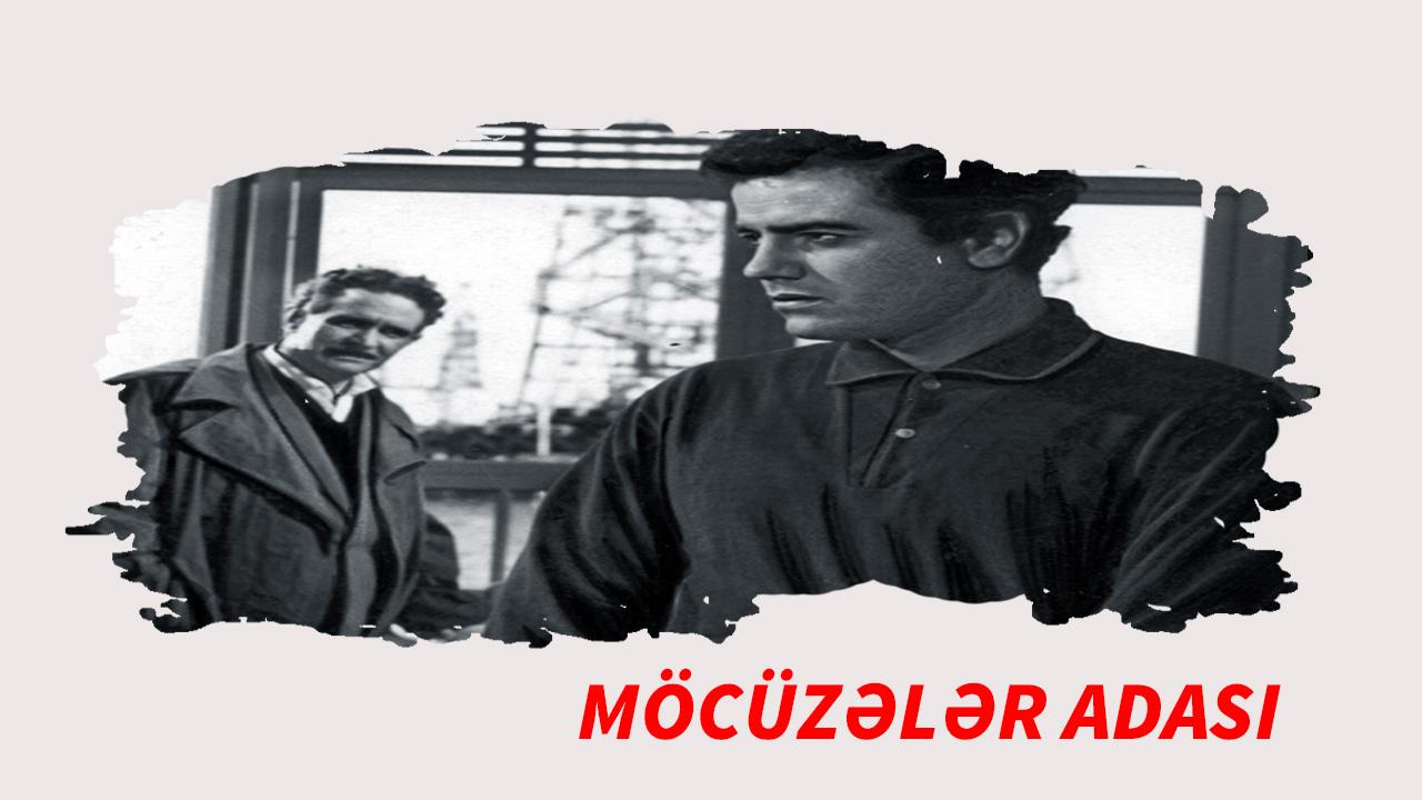 Möcüzələr adası