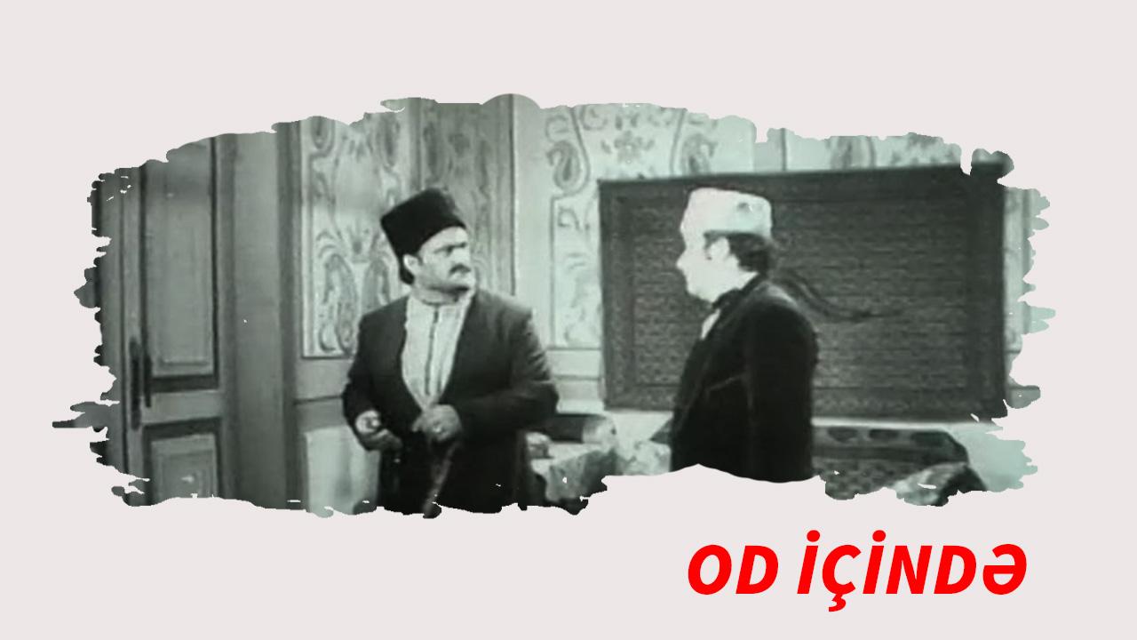 Od içində