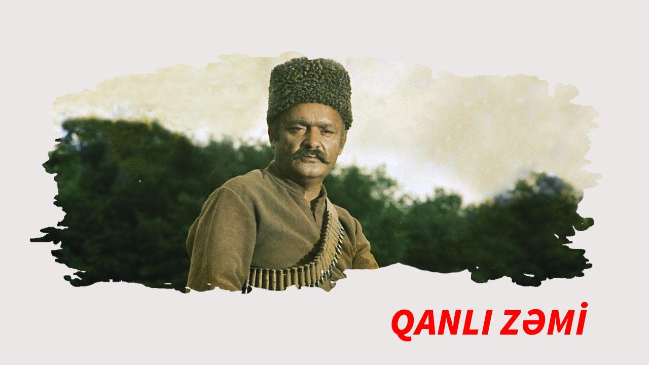 Qanlı Zəmi