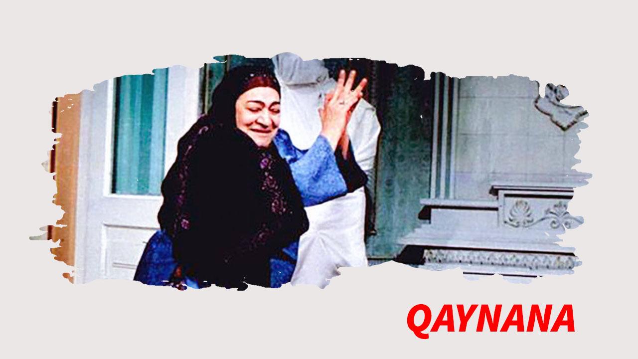 Qaynana
