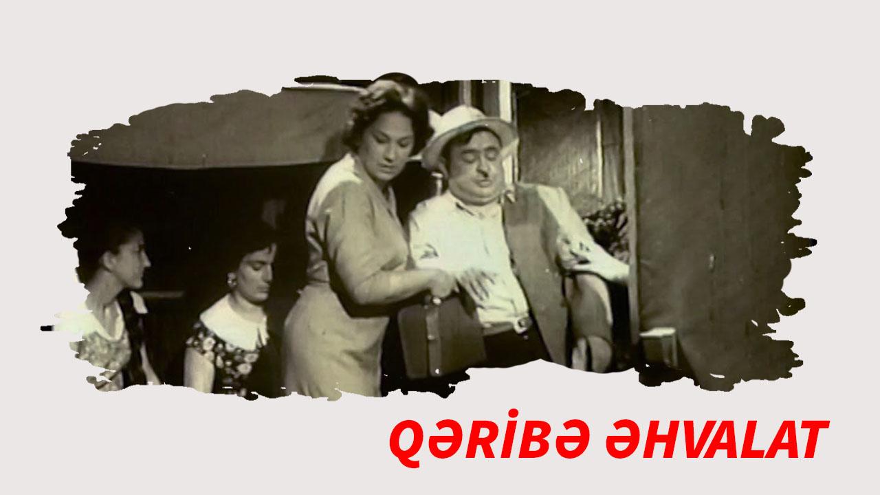Qəribə əhvalat